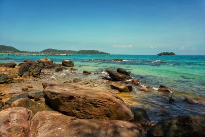 Cambodia, Travel