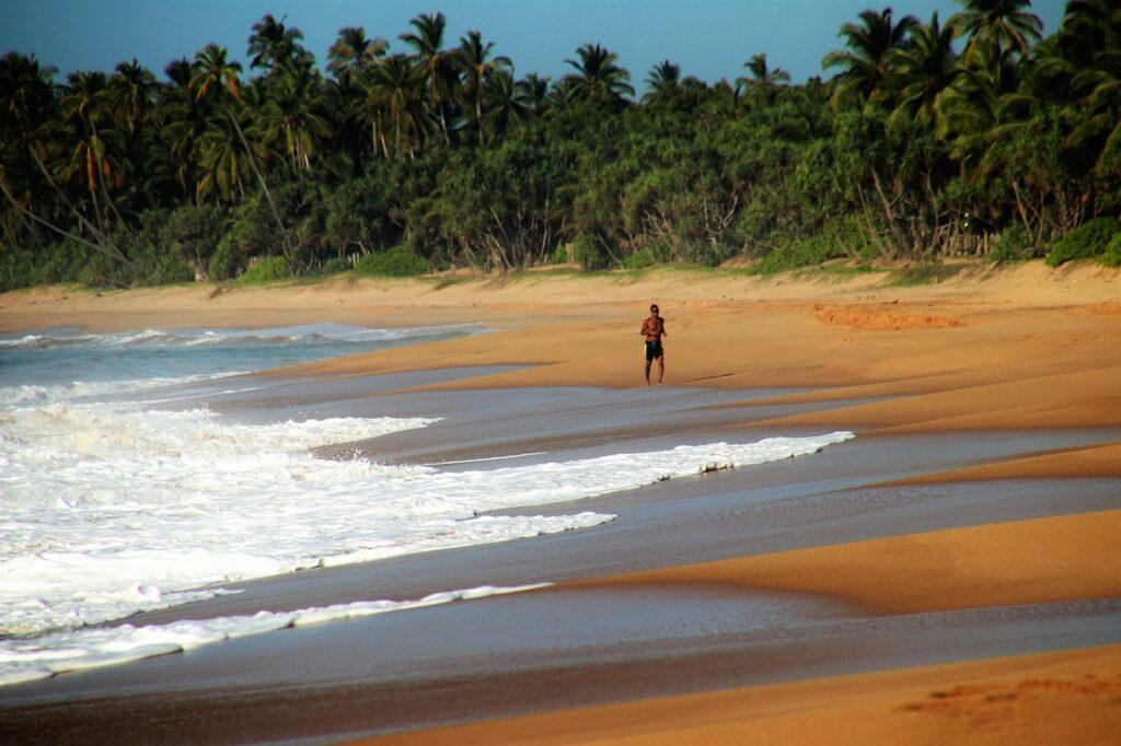 The unbelievable beauty of Sri Lankan island
