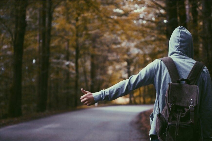 Backpack,