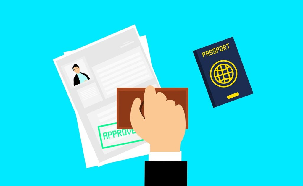 e-Visa to Bahrain